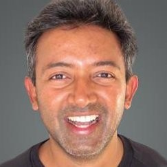 Rajal Shah